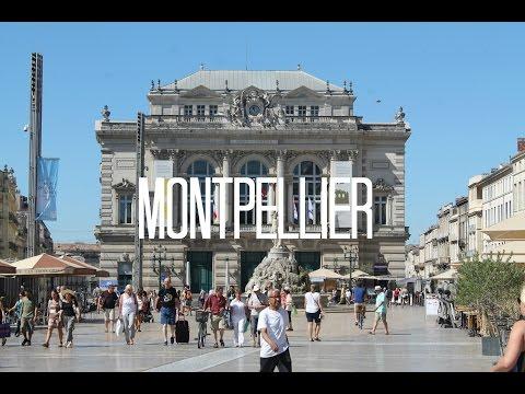 Montpellier | Zomer 2016 Travel Vlogs