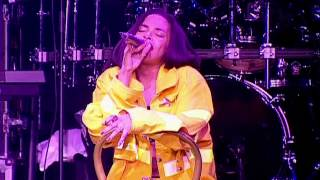 Aaliyah   Live in Amsterdam   Short Version