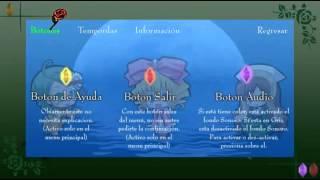 [demostración] Rozen Maiden menú PC