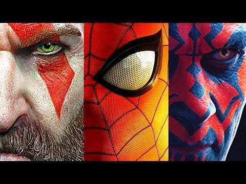 Top 10 Games of E3 2017 - BIG Sequels, HOT Exclusives, TOP Shooters