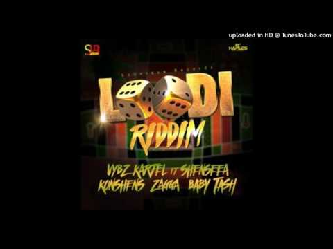 DuppyRiddims - Loodi Riddim Mix October 2016