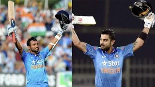 Virat Kohli nominated for Khel Ratna, Ajinkya Rahane for Arjuna Award | Oneindia News