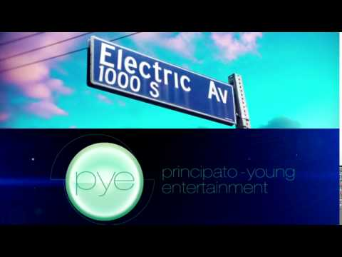 Den of ThievesElectric AvenuePrincipatoYoung Ent.SonySony Pictures Television 2017