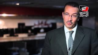 وكيل وزارة البترول: «حجم الإنتاج في منجم السكري ١٥،٥ طن دهب بالعام الحالي»