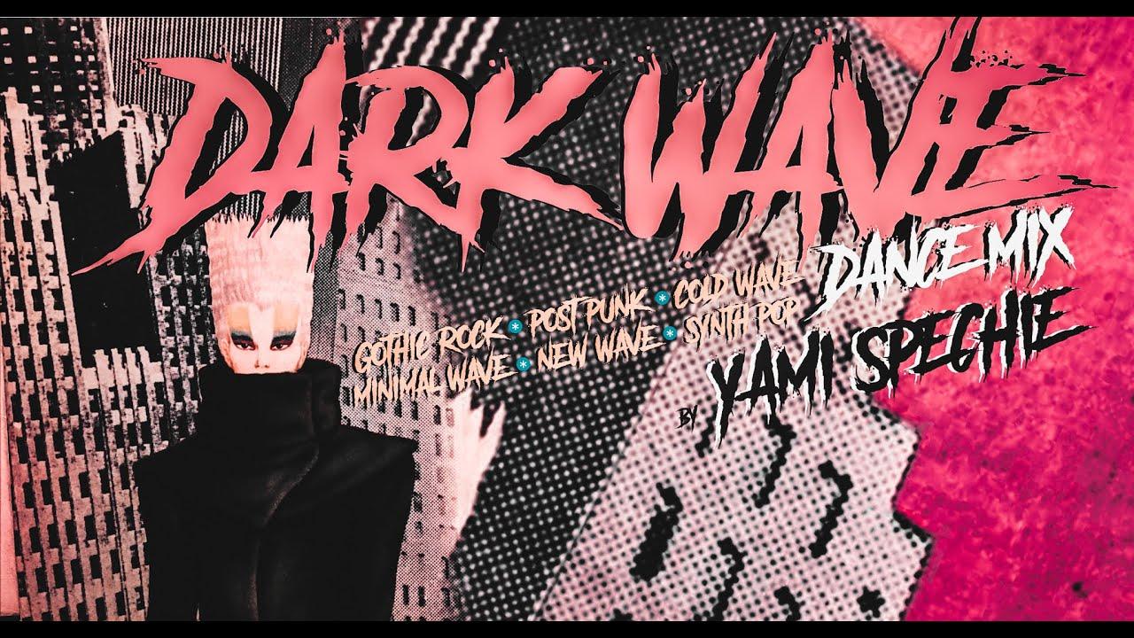 New dark wave bands