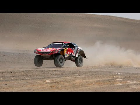 Rally Dakar 2018 Fan moments! Cars, Trucks, Motorcycles & Quads