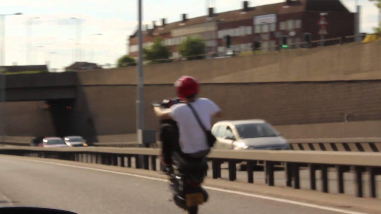 Download London BikeLife: Uk Raise It Up