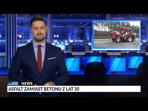 Radio Szczecin News - 04.12.2017