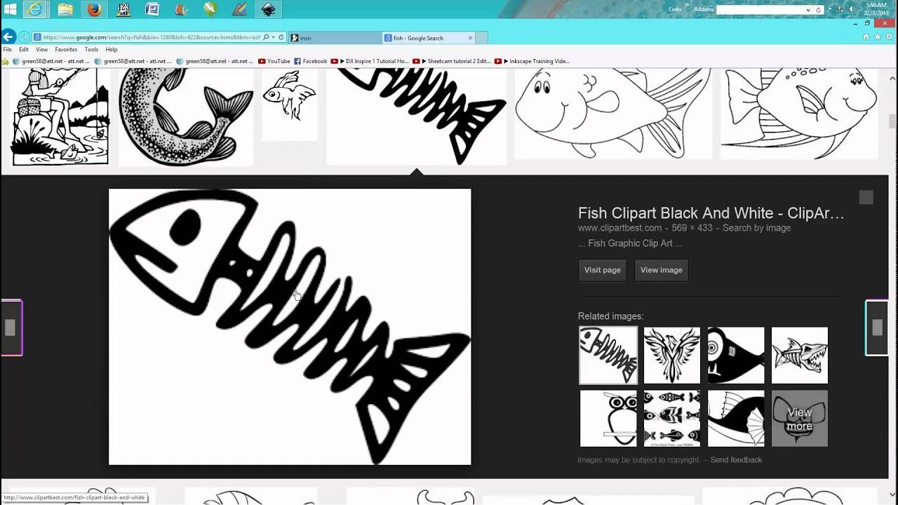 corel draw tips tricks goggle clip art search [ 1280 x 720 Pixel ]