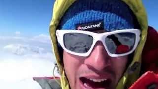 Elbrus - Climb/Ski (Solo) | 4 hr 50 summit & down