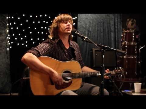 Rhett Miller - Champaign, Illinois (Live on KEXP)
