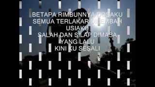 Fursan - Keinsafan Diri | lirik