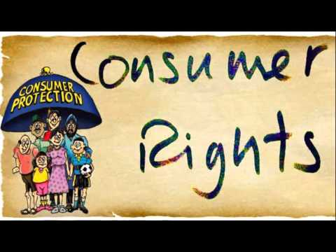World Consumer Rights Day - March 15 | General Knowledge
