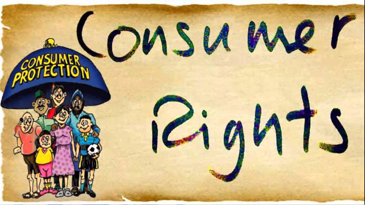 Image result for CONsumers rights