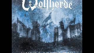 Wolfhorde - Hounds of Perdition 2019 (Full Album) Folk Black Metal
