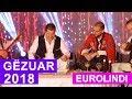 Afrim Muqiqi & Gold Ag - Destan Begu ( Gezuar 2018 ) Eurolin