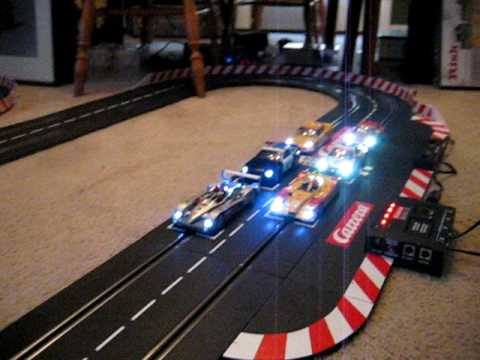 carrera digital 132 slot car race youtube. Black Bedroom Furniture Sets. Home Design Ideas