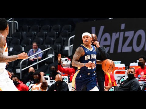 How Isaiah Thomas fared in Pelicans debut Tuesday vs. Hawks