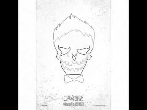 Suicide Squad - Joker Laugh