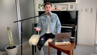 Download Lagu Jesse McCartney - Yours Stay At Home Ball MP3