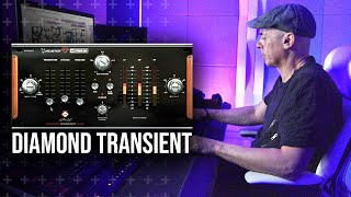 Diamond Transient Plugin Tutorial by Luca Pretolesi