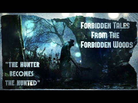Bloodborne PvP - The Sniper of the Forbidden Woods -