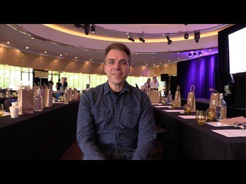 Symposium 2019 - AI And Data Mining -  Dr Uwe Aickelin