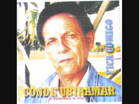 Conde Ubiramar - música: Eu vou chorar - Contato: ...