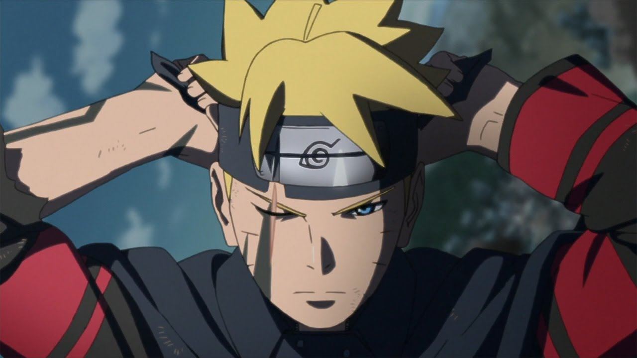 Naruto To Boruto Shinobi Striker Trailer Official Ps4 -4331