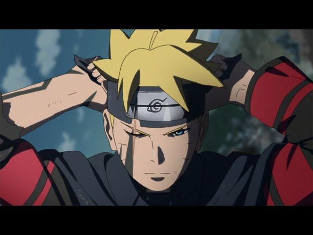Naruto To Boruto: Shinobi Striker': Shikamaru And Choji Confirmed
