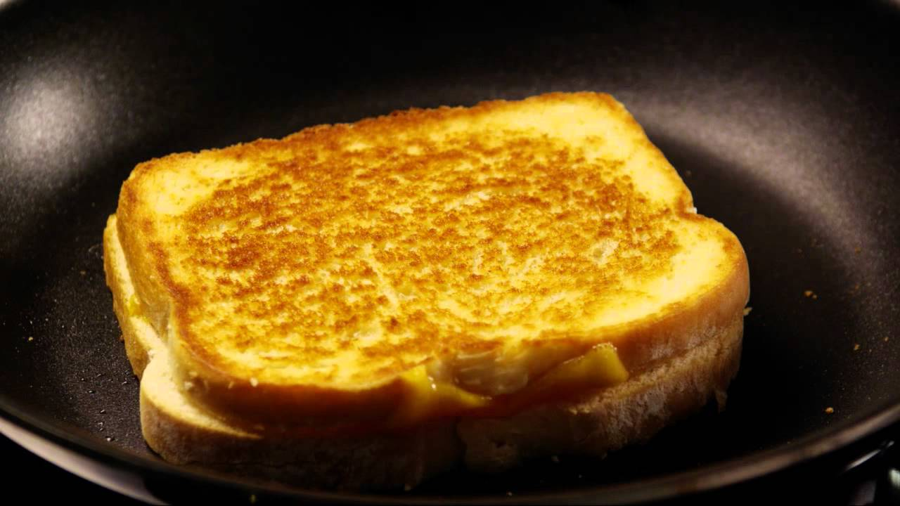 How to Make Easy Grilled Cheese Sandwiches | Allrecipes