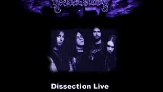 Dissection - Live (Full Concerts)