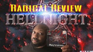 Hellnight  Review