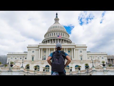 Bruno Mars in Washington DC 2017
