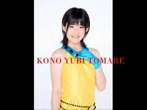Kono Yubi Tomare-Momoko,Chinami,Maasa