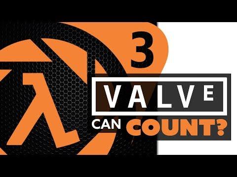 Valve Makes Games Again! [Insert Half-life 3 Confirmed Joke] - Game News