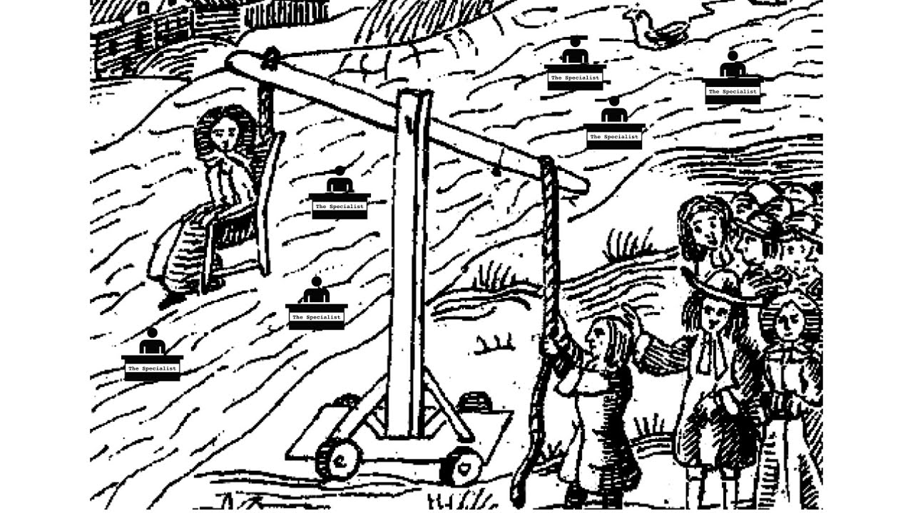 6 Surprising Facts About The Salem Witch Trials
