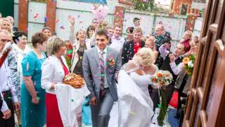Ведущая на вашу свадьбу.Серпухов