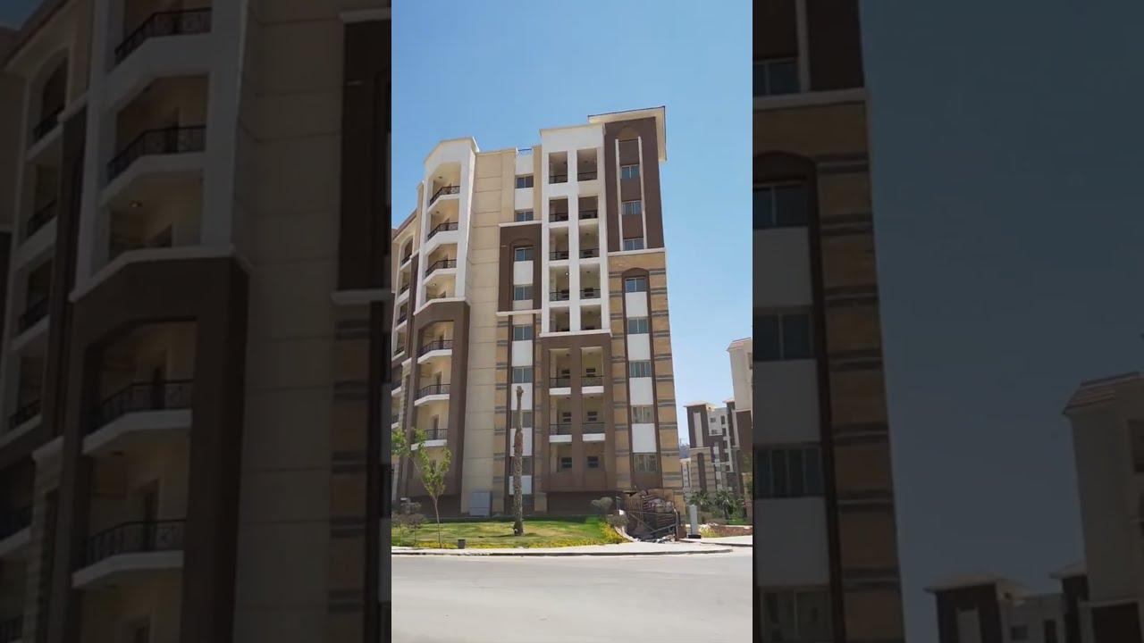 المجاوره الأولى الحى السكنى R3 بالعاصمه الادارية الجديدة
