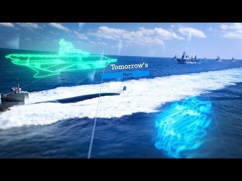 Naval Surface Warfare Center - Carderock