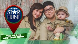 Star Hunt The Grand Audition Show: Mitch shares her story as a parent and a transwoman   EP 19