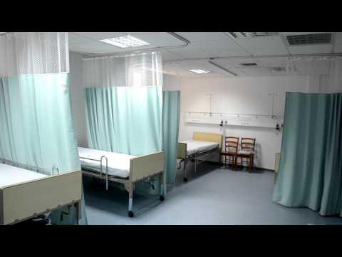 Mulago Hospital - New Emergency Unit