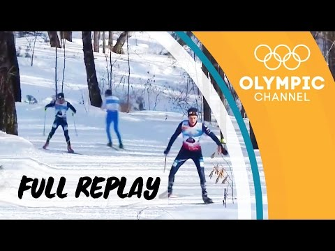 World Ski Orienteering Championships 2017 | Sprint Event | Re-Live