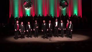 12 Days of Christmas (Straight No Chaser version) - Greeley Chorale