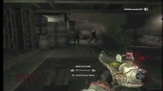 Funny Black Ops Zombie Prankers Episode 1 Part 3