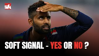 'Soft Signal' and the recent controversies behind it, explained | #INDvsENG screenshot 2