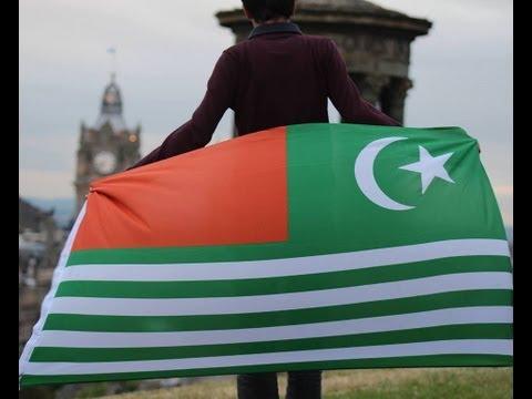 Kashmir National Anthem (With Subtitles)
