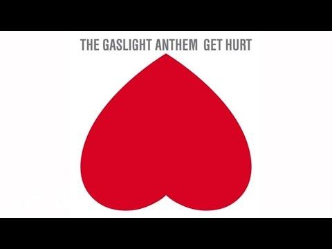 The Gaslight Anthem - Dark Places (Audio)