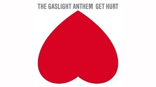 The Gaslight Anthem - Dark Places (Audio)