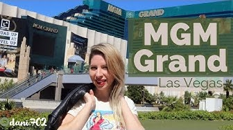 MGM Grand Las Vegas 2019